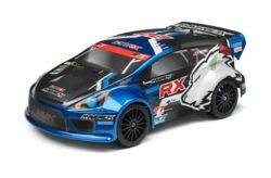 238-MV12805 Ion RX RTR 1/18 Elektro Rally