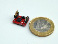 294-C2805 Brushless Regler Fly-Con 3