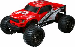 351-GC9518 Reeper Monster Truck 1/7 Brus