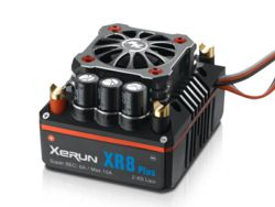 351-HW30113300 Xerun Brushless Regler 150A XR