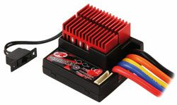 351-R01202 Speedstar Brushless Regler 8.