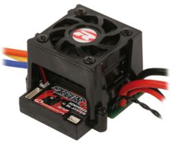 351-R01210 Speedstar Brushless Regler 1/