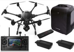 366-YUNTYHBPEU Typhoon H RTF Advanced Sonar m