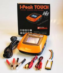 370-1794 I-Peak TOUCH Lader