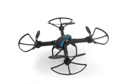 370-220712 Gravit Dark Vision 2.4GHz Quad