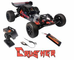 370-3026 Crusher Race Buggy 2WD - RTR