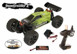 370-3061 DuneCrusher 2 - brushed RTR