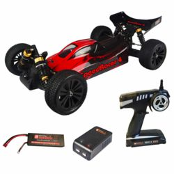 370-3065 SpeedRacer 4 Brushless Buggy R