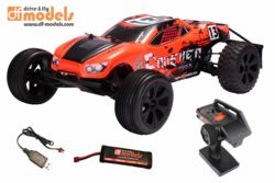 370-3078 Crusher Race Truck 2WD - RTR
