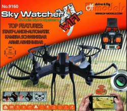 370-9160 SkyWatcher XL WiFi RTF
