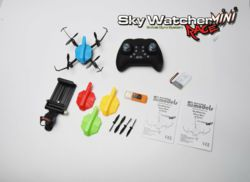 370-9310 SkyWatcher Race Mini - RTF+FP