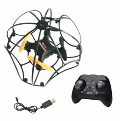370-9918 skyTumbler-Indoor Cage Drone