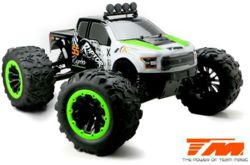 377-TM505007G Auto MT EP 4WD RTR Brushless