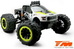 377-TM505007Y Auto MT EP 4WD RTR Brushless