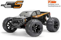 377-TM510001 Auto - 1/10 Monster Truck Elek