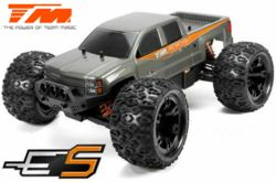 377-TM510002S Auto - 1/10 Monster Truck 4WD