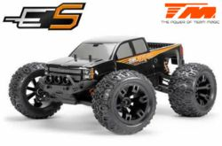 377-TM510002 Auto - 1/10 Monster Truck 4WD