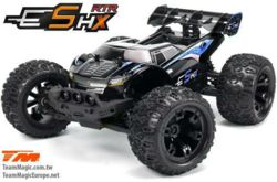 377-TM510003B Team Magic E5HX RTR Brushless