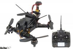 384-15003900 FPV Racing-Quadrocopter F210 R
