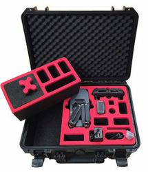 394-0750869333015 Professional Carry Case for DJ